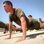 The Cheapest, Hardest, Baddest, Most Manly Exercise Nobody Ever Does