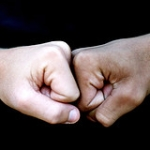 Fist Bumps: Have They Lost Their Manly Meaning?