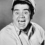Return To Manliness Roundup:  Earnest Borgnine Edition
